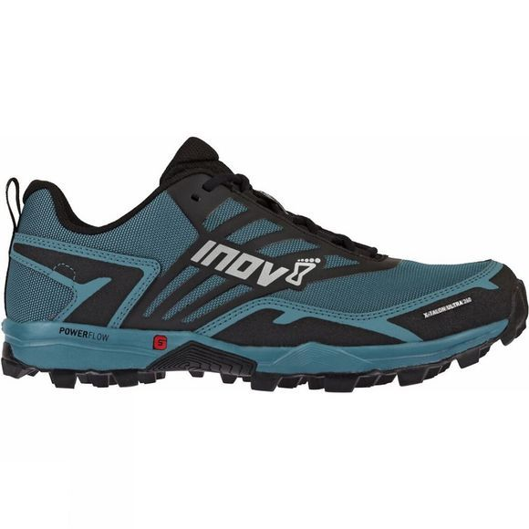 Inov-8 Womens X-Talon Ultra 260 Blue Grey/Black