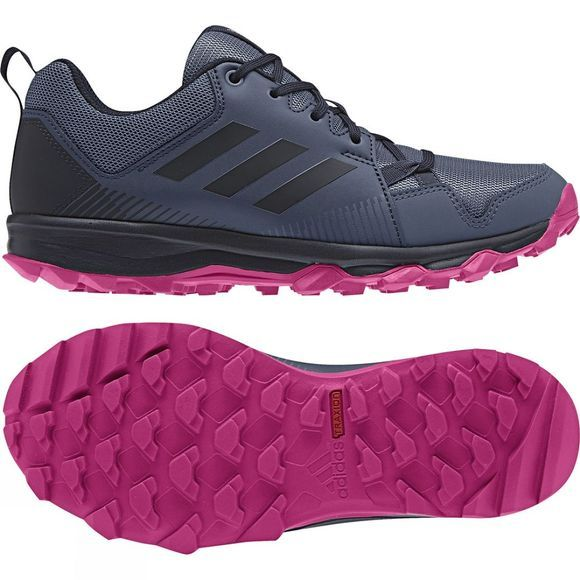 Adidas Womens TERREX Tracerocker Tech Ink F16/Trace Blue F17/Real Magenta F18
