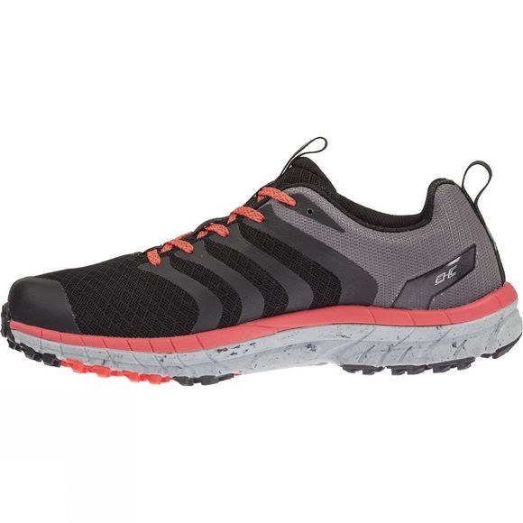 Inov-8 Womens Parkclaw 275 Gtx Trail Running Shoe Black/ Coral
