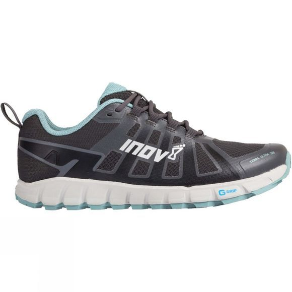 Inov-8 Womens Terraultra 260 Shoe Grey/Blue Grey