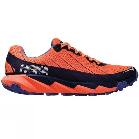 Hoka One One Womens Torrent  Love Potion / Dress Blues
