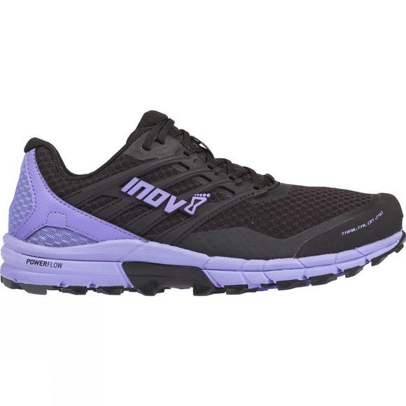 Inov-8 Womens Trailtalon 290 Black/Purple