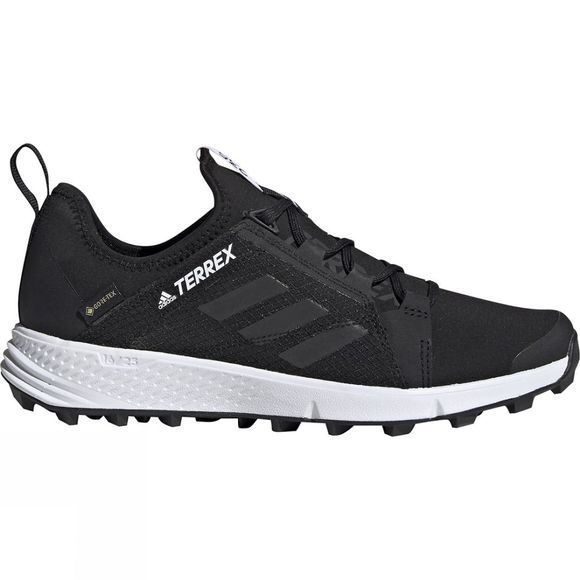 Adidas Women's Terrex Agravic Speed GTX Core Black