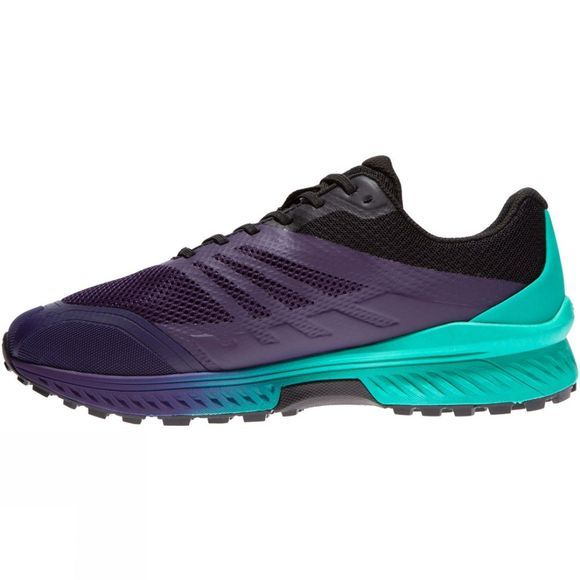 Inov-8 Women's Trailroc 280 Shoe Purple/Black