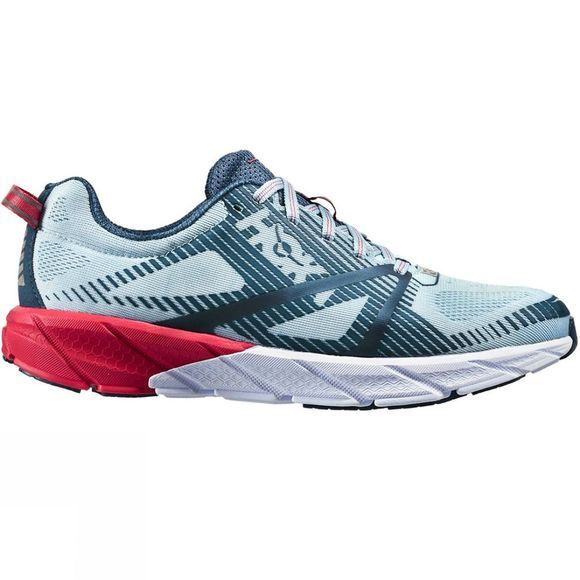 Hoka One One Women's Tracer 2 Sea Angel / Legion Blue