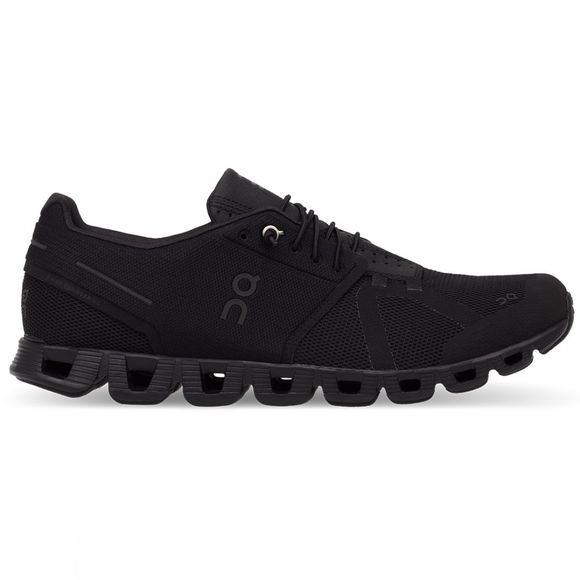On Womens Cloud All Black