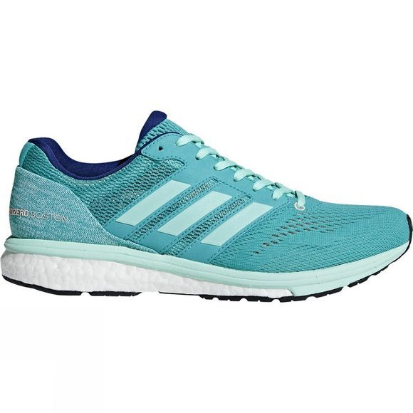 Adidas Womens Adizero Boston 7 Hi-Res Aqua F18