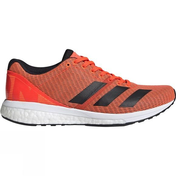Adidas Women's Adizero Boston 8 Red/Black