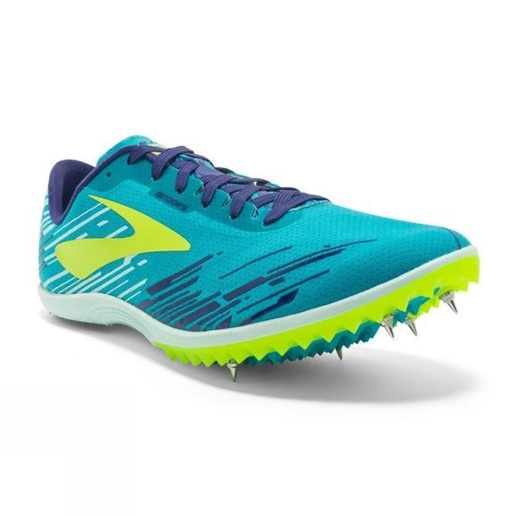 Women's Mach 18 Track Spikes
