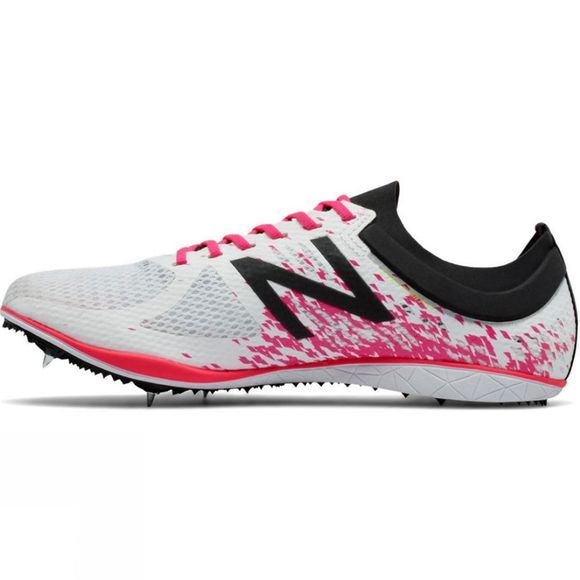 New Balance Women's LD5000v4 Spike WHITE/PINK