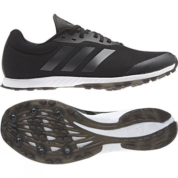 Adidas Womens XC Spike Core Black/Night Met/Carbon