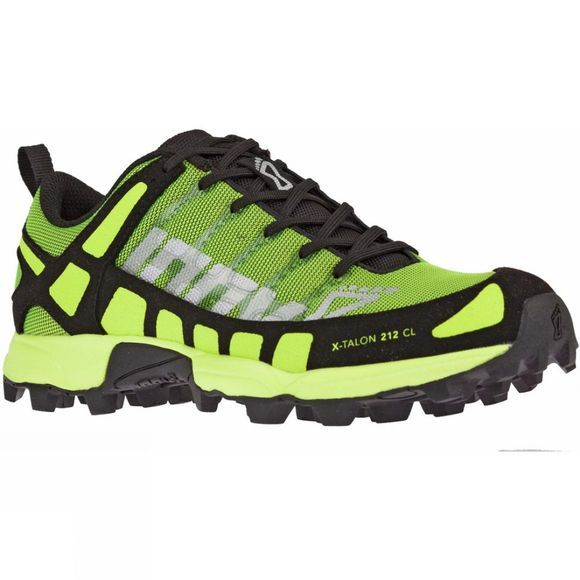 Inov-8 Boys X-Talon Classic Shoe Yellow/Black