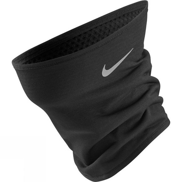 Nike Run Therma Sphere Neck Warmer 2.0 Solid Black