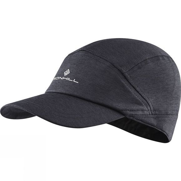 Ronhill Workout Cap Charcoal Marl