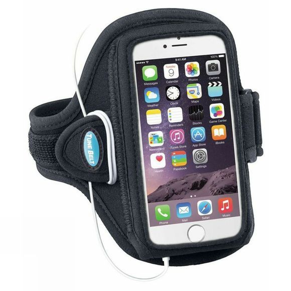 Tune Belt Sport Armband Black