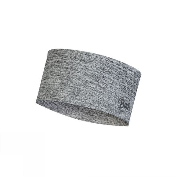 Buff Dryflx Headband Light Grey