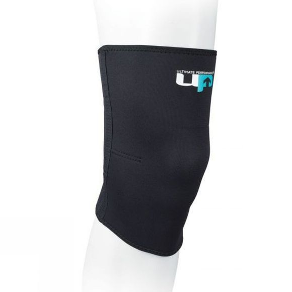 Ultimate Performance Neoprene Closed Knee Support Black