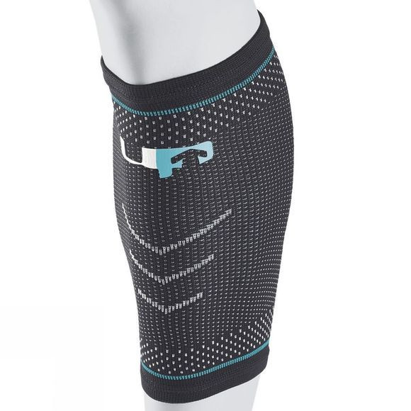 Ultimate Performance Ultimate Compression Elastic Calf Support Black/Blue