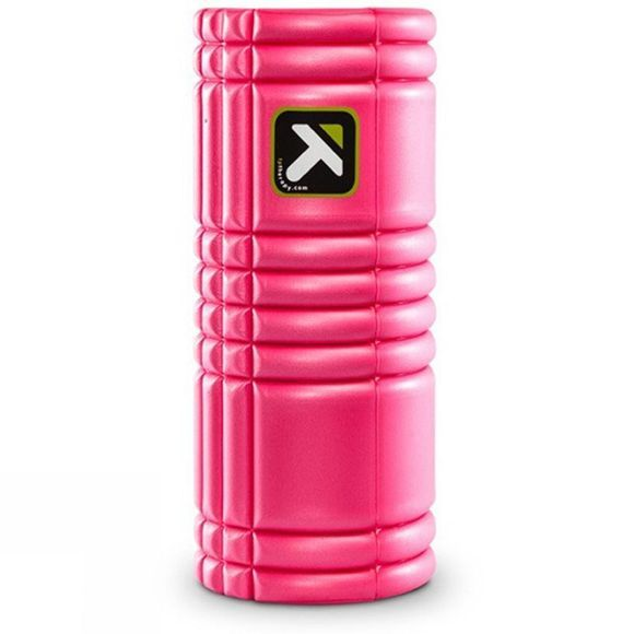 Triggerpoint Performance Foam Grid Roller Mid Pink