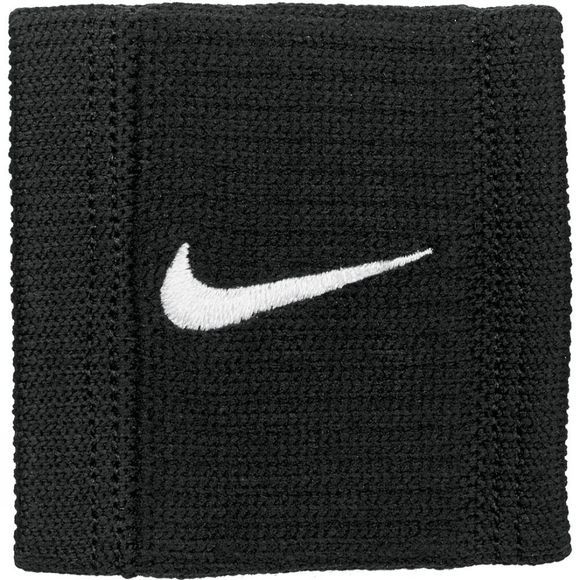 Nike Dri-Fit Reveal Wristband Black/Cool