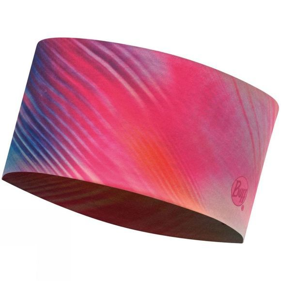 Buff Headband Shining Pink