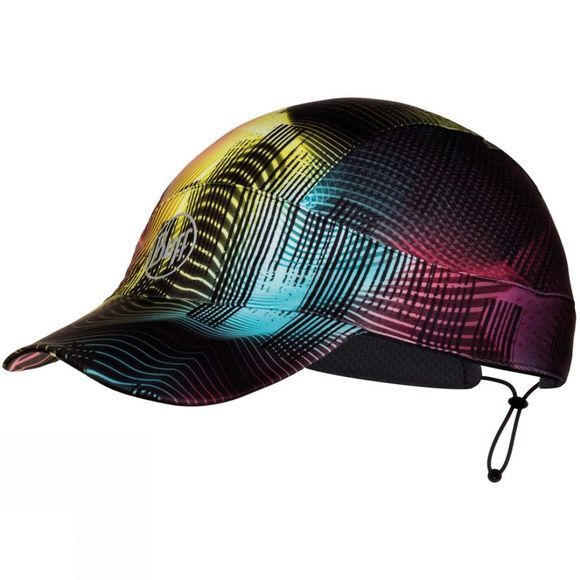 Buff Womens Pack Run Cap R-Grace Multi