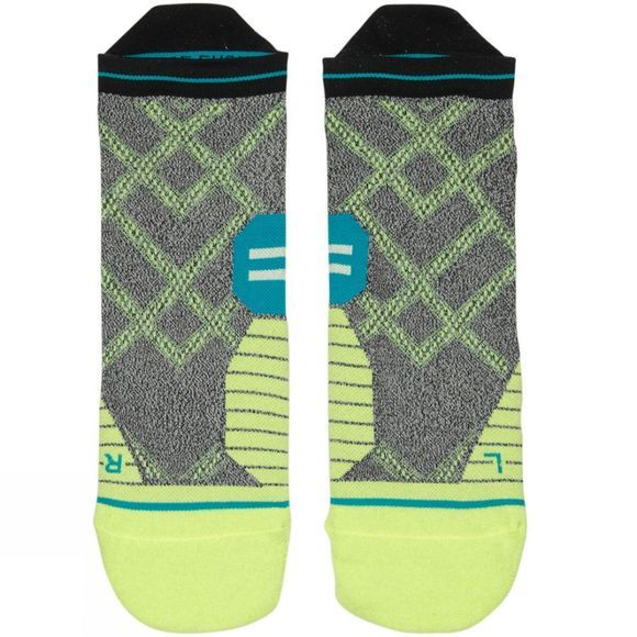 Stance Men's Tab Sock VOLT