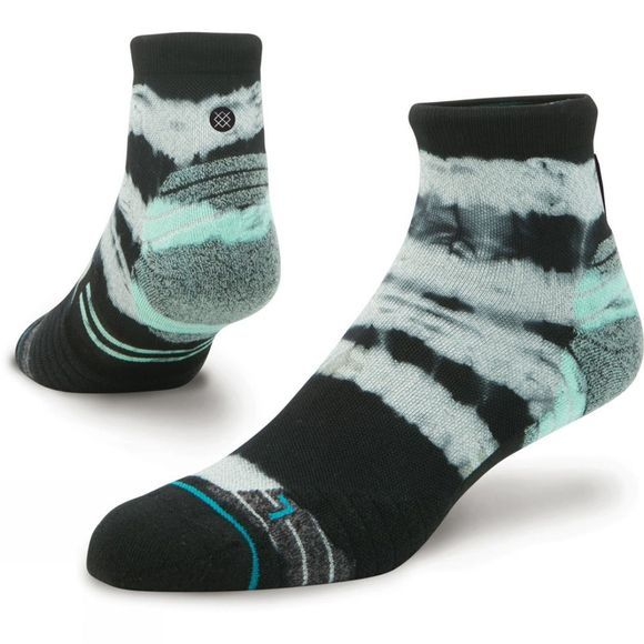Stance Men's Qtr Sock Mint