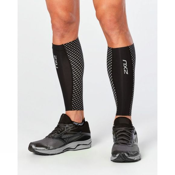 Reflect Compression Calf Guard