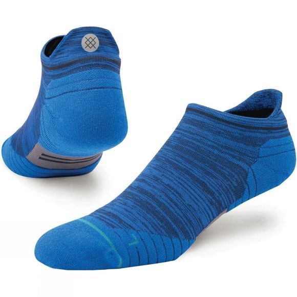 Mens Uncommon Solids Tab Socks