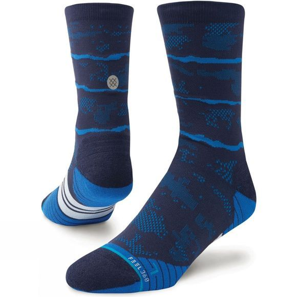Mens Mesa Crew Socks