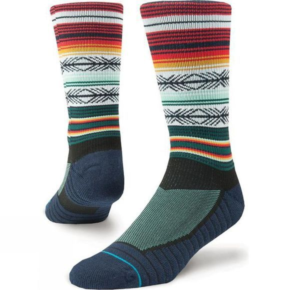 Mens Mahalo Athletic Crew Socks