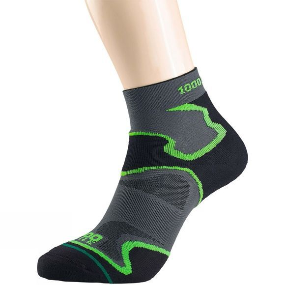 Fusion Anklet Sock