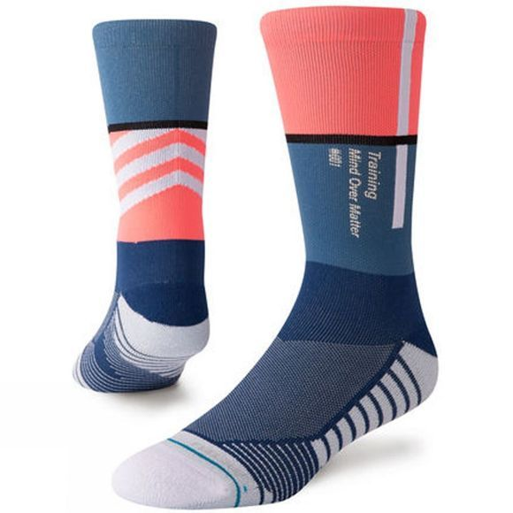 Stance  Motto Crew Blue