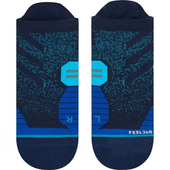 Stance Men's Uncommon Run Tab Royal Blue