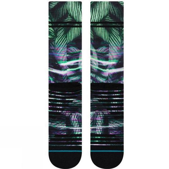 Stance Men's Mind Control Crew Multi
