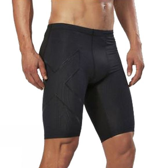 2XU Men's Elite Mcs Compression Short Black/Nero