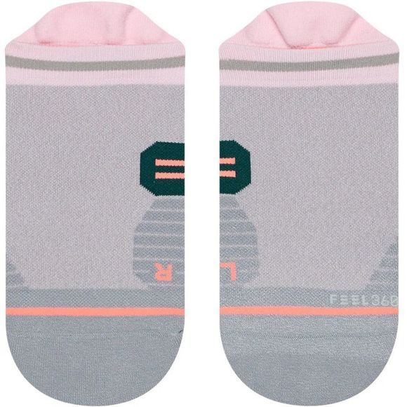 Stance Women's Warm Up Tab  Pink
