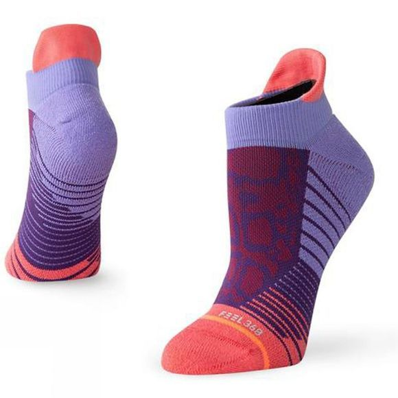 Stance Women's Needles Tab Purple