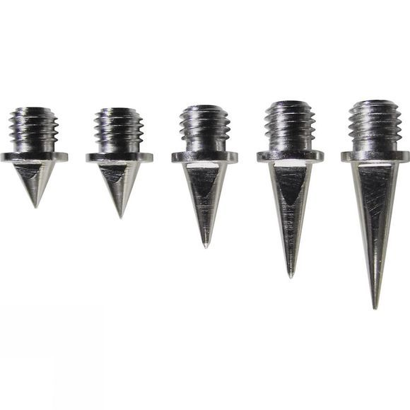 Ultimate Performance UP Needle Spikes 5mm Silver Silver