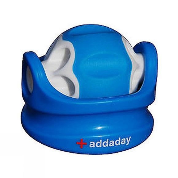 Addaday  Type J+ Junior Roller  Blue/White