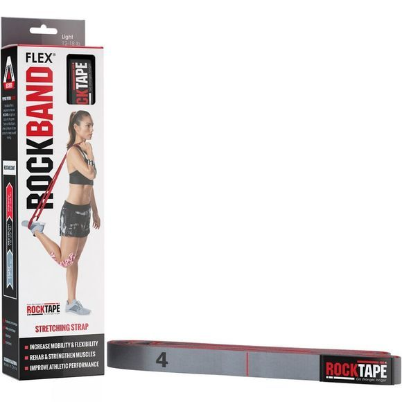 Rocktape Flex Light Grey