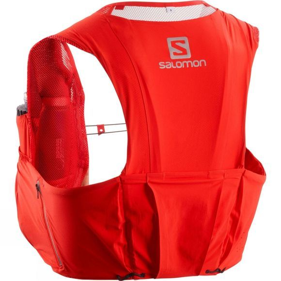 Salomon S-Lab Sense Ultra 8 Set Racing Red
