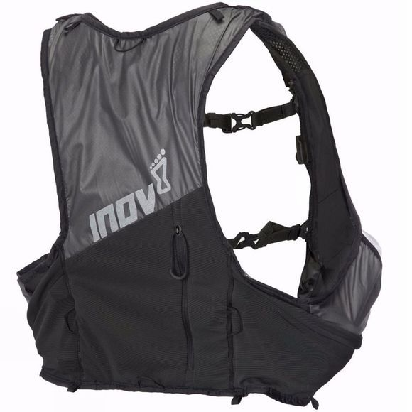 Inov-8 All Terrain Pro Vest 0-15 Black