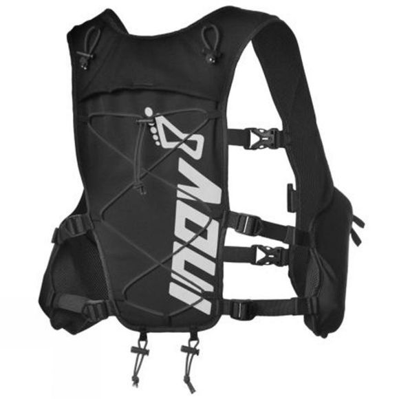 Inov-8 Race Elite Vest with Bottles Black