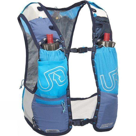 Ultimate Direction Ultra Vest 4.0 Signature Blue