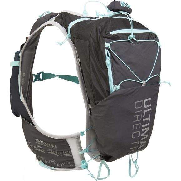 Ultimate Direction Womens Adventure Vesta 5.0 Night Sky