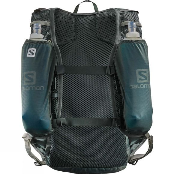 Salomon Agile 12 Hydration Pack Urban Chic/Shadow