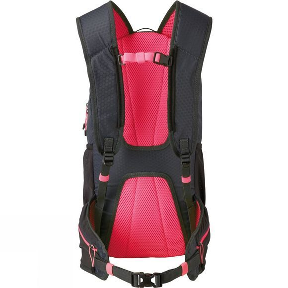 Ronhill Commuter 15L Pack Charcoal/Hot Pink