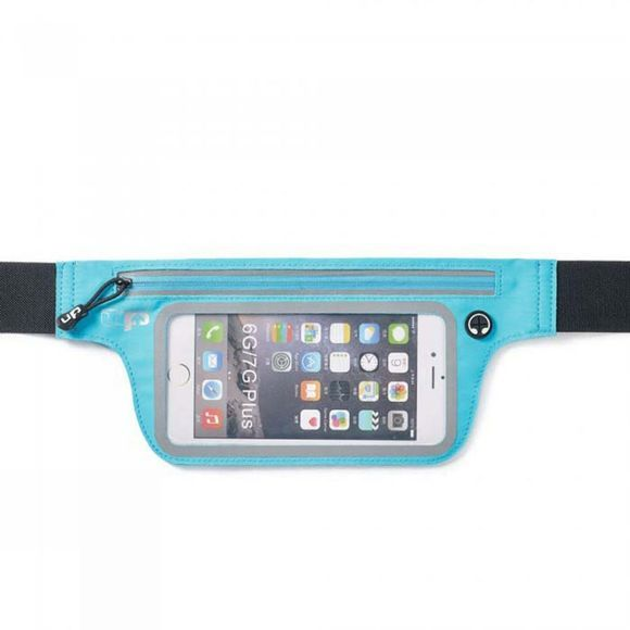 Ultimate Performance Clearwell Sports Waist Pack Blue